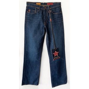 Ag Adriano Goldschmied Jeans - 🆕 ADRIANO GOLDSCHMIED THE HERO JEANS 31 REGULAR
